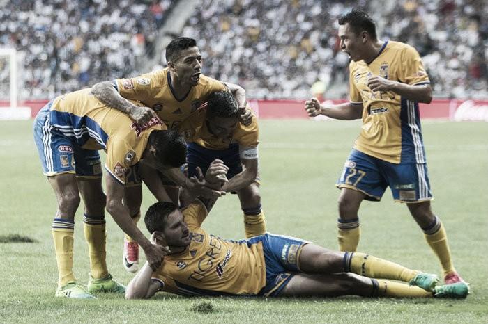Fin a una racha histórica; Monterrey es eliminado a manos de Tigres