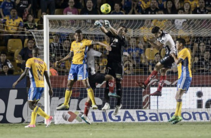 Liga MX Quarterfinals: First legs in the books