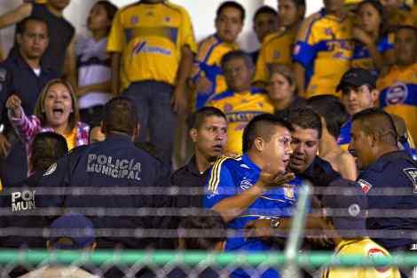 El León recibe multa económica por violencia