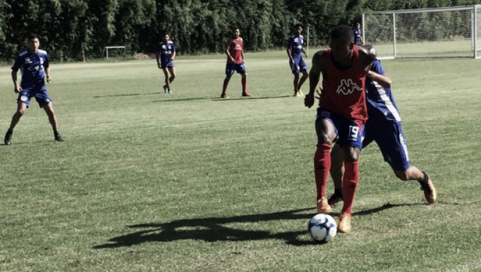 Godoy Cruz, con un mix, le ganó a los titulares de Tigre