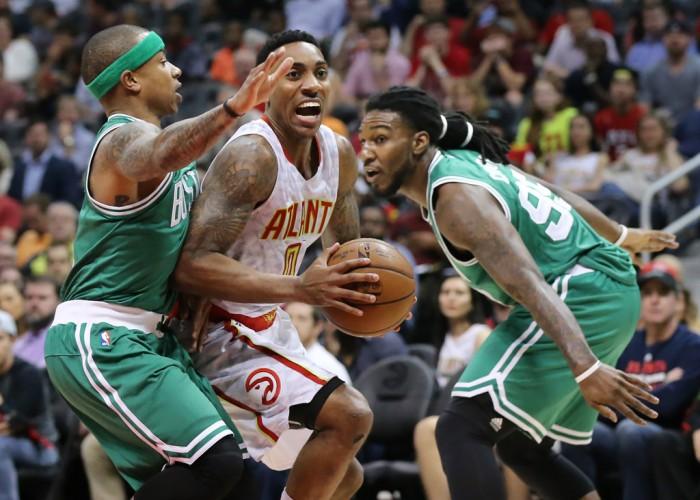 NBA - Boston Celtics, vorrei ma non posso