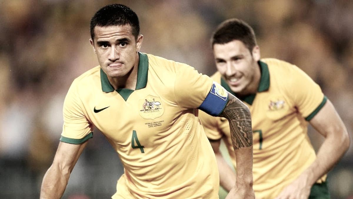 La historia de los 'Socceroos': el inicio de una época dorada