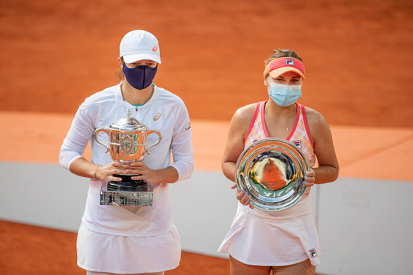 2021 French Open: Women's Singles Preview and Predictions
