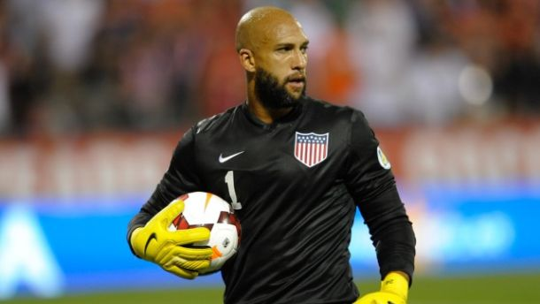 U.S. Men's National Soccer Team's Gritty Effort Not Enough To Compete With The World's Elite Yet