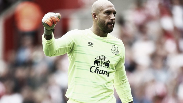 Opinion: Howard will leave a great legacy both on and off the pitch at Everton