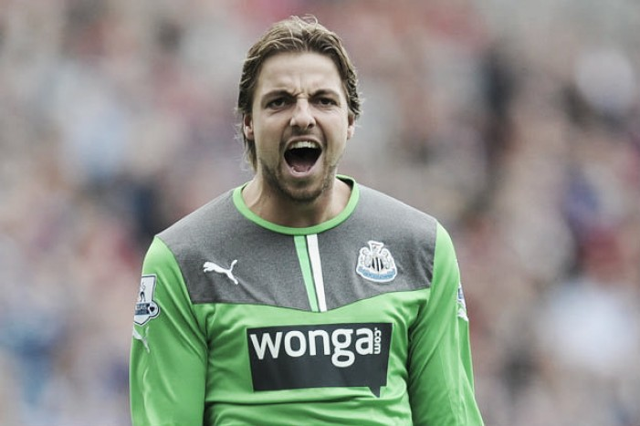 Speculation over Krul future mounts after Ireland squad revealed