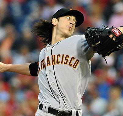 Lincecum brilla en la victoria de San Francisco ante Dodgers