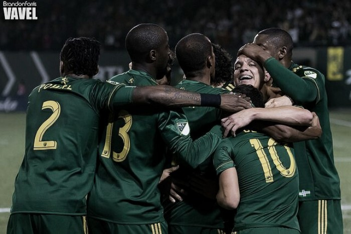Portland Timbers vs Sporting Kansas City preview: Time for a test