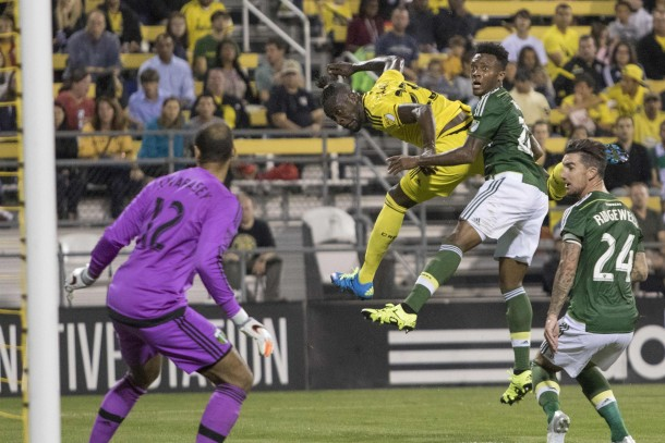 2015 Audi MLS Cup: Lacking Of Big Names, Not Lacking Quality