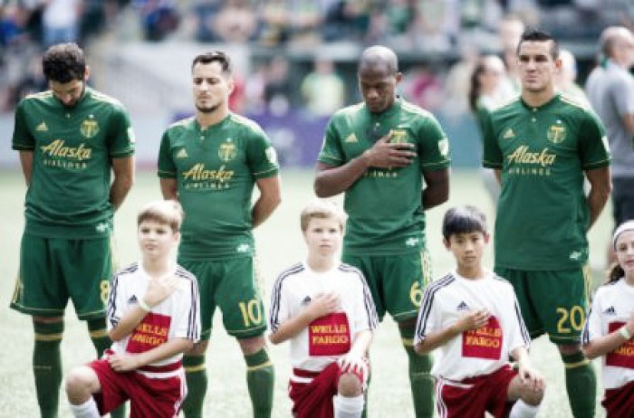 Portland Timbers vs LA Galaxy: The good, the bad, the ugly