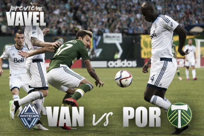 Portland Timbers vs. Vancouver Whitecaps preview: Cascadia commences