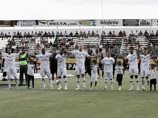 Série B 2014: Clube Atlético Bragantino