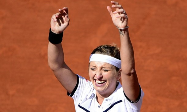 2015 Season Review: Timea Bacsinszky