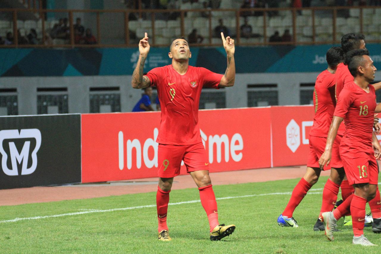 Timnas Indonesia Menjanjikan
