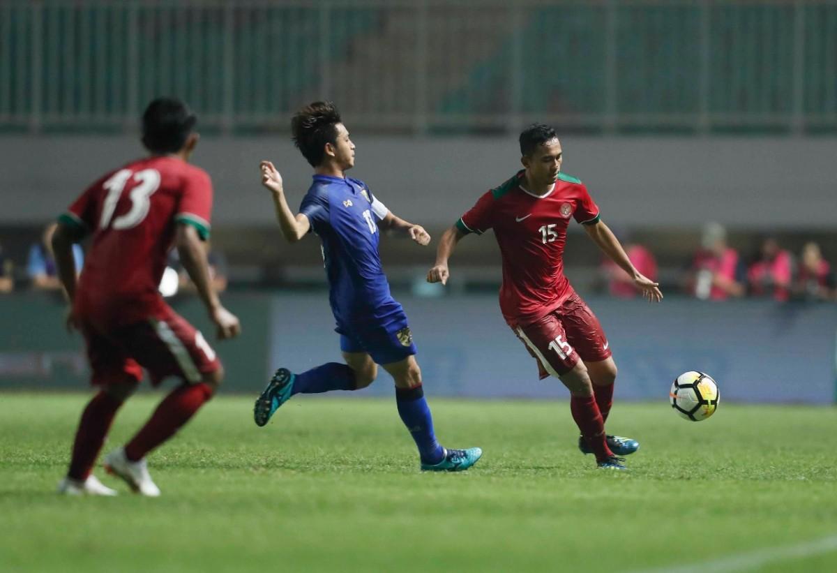 Timnas Indonesia Dapat Undian Bagus di Asian Games