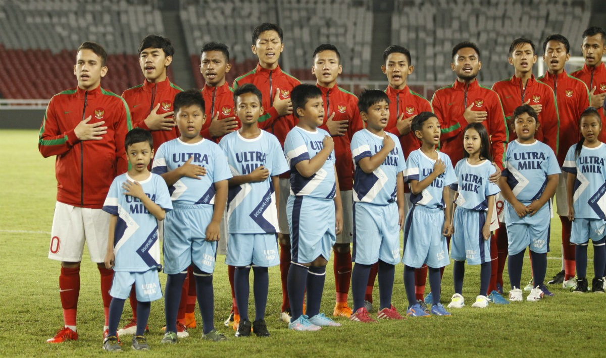 Timnas U-19 Kembali TC di Yogya, Indra Sjafri Panggil 33 Pemain