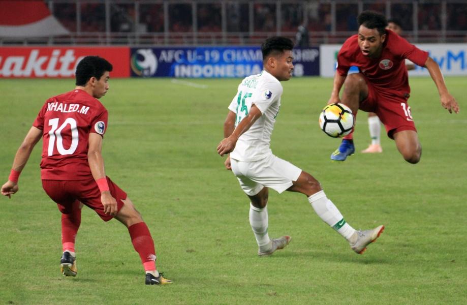 Harapan Timnas Indonesia U-19 Belum Pupus