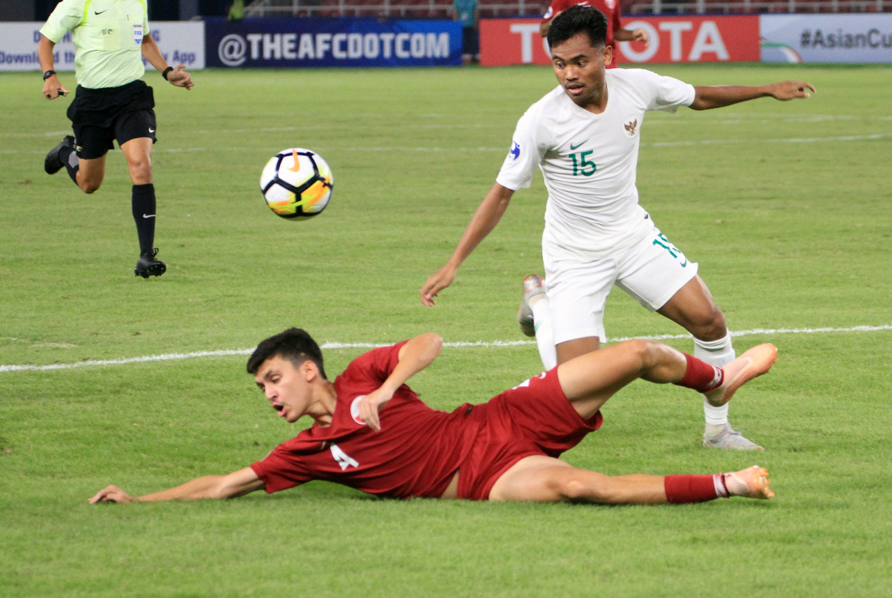Indra Sjafri Masih Optimistis Lolos ke Perempat Final