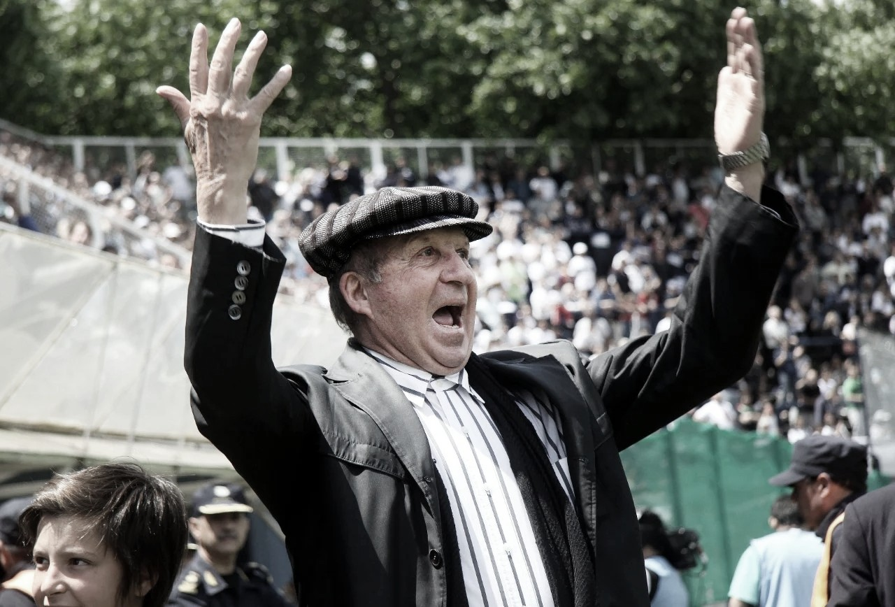 Falleció Carlos Timoteo Griguol