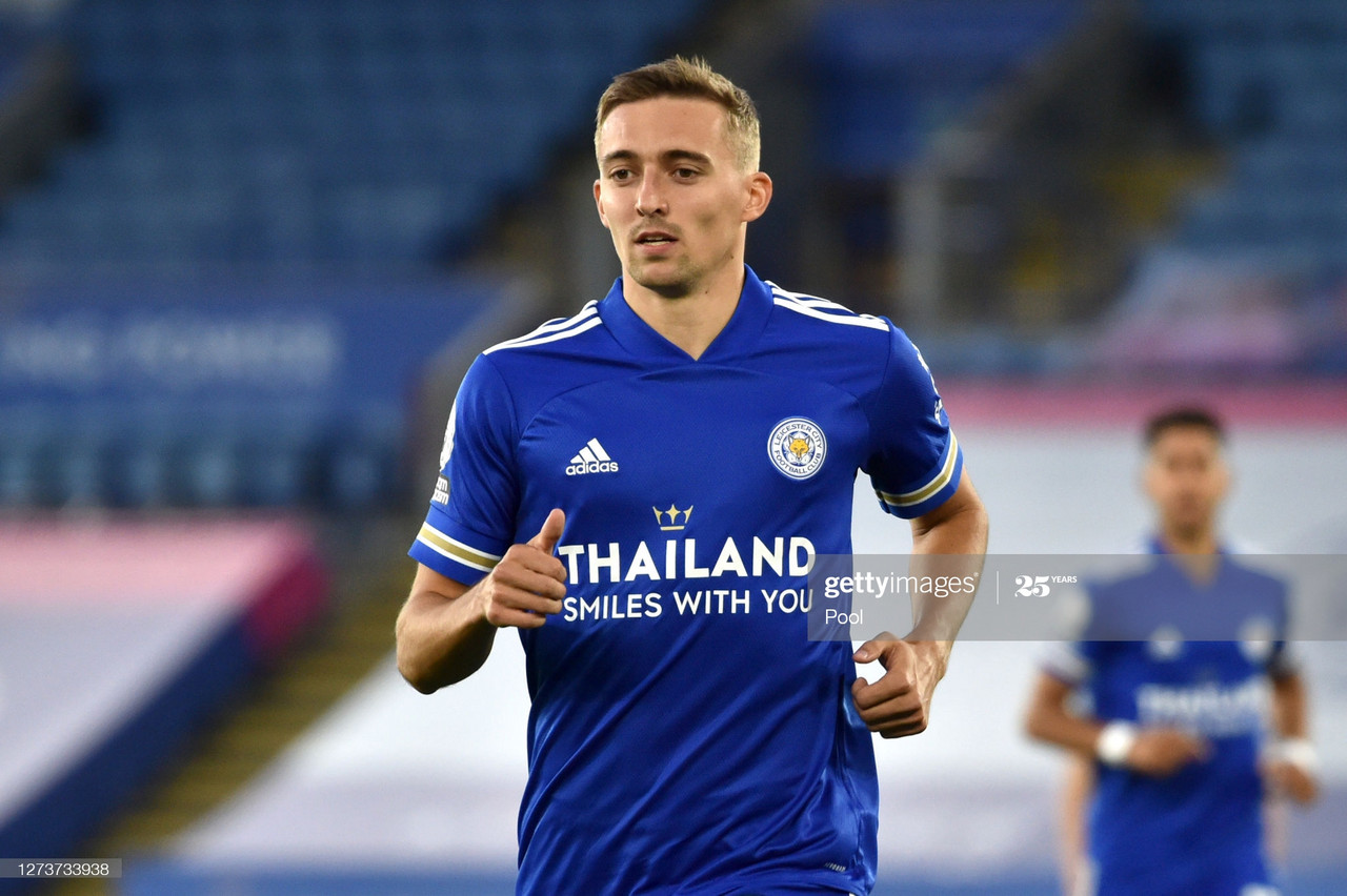 Analysis: How Timothy Castagne has had an instant impact at Leicester