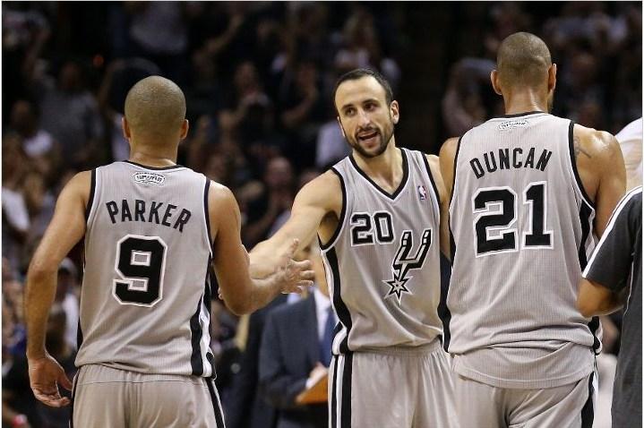 Na prorrogação, Spurs vence Grizzlies e abre 2 a 0 na final de conferência