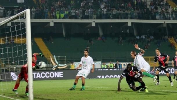 Serie B - L'Avellino risponde presente