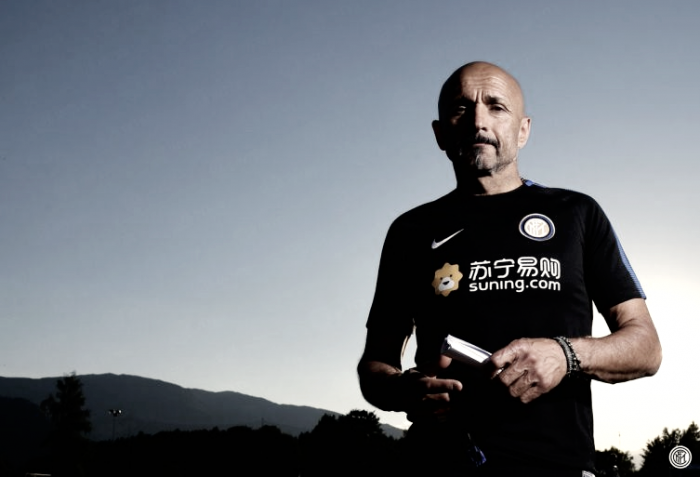 "Inter, Spalletti: ""Perisic resta. Lotta Scudetto? Tante squadre in lizza"""