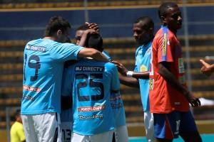Deportivo Quevedo pierde en su visita a Quito frente a la Universidad Católica