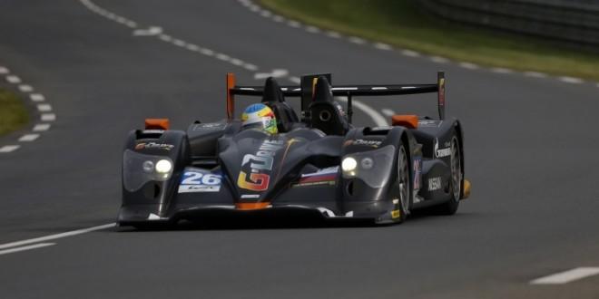 Le Mans : G-Drive déclassé en LMP2 !
