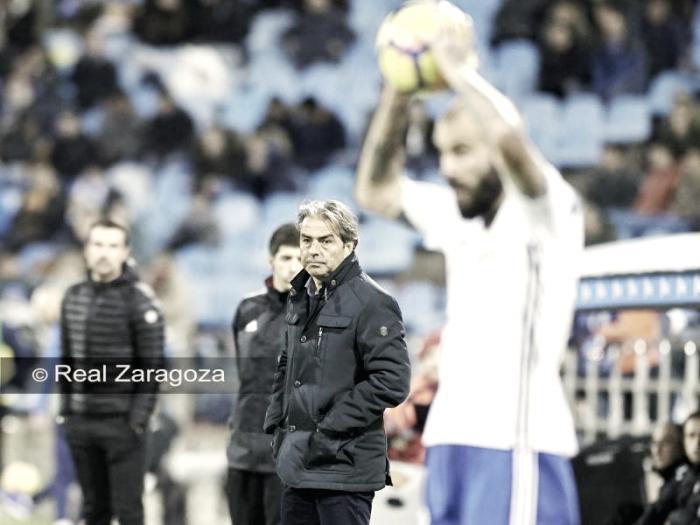 "Natxo González: ""Esperamos que el equipo vuelva a ser el equipo que queremos"""