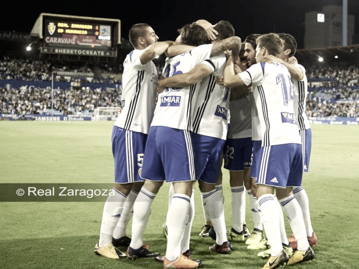 Previa Real Zaragoza - Club de Fútbol Reus Deportiu: volver a creer