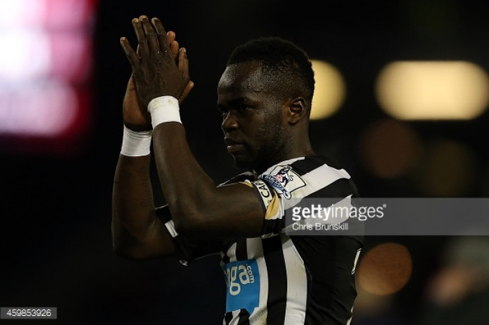 Cheick Tiote signs for Chinese side Beijing Enterprises FC