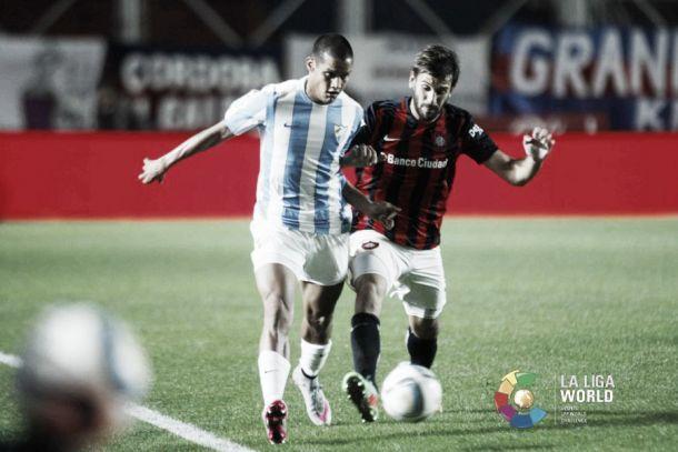 Tissone y Angeleri hablaron tras el partido ante CA San Lorenzo de Almagro