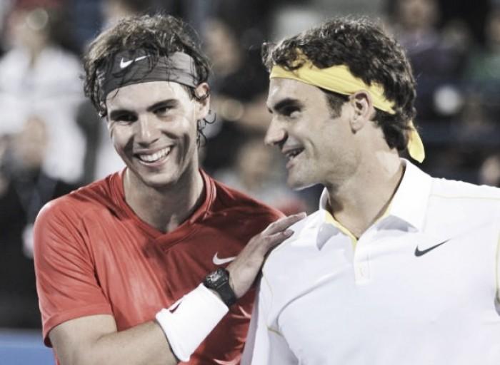 Grandes regresos para el Primer Gran Slam del Año