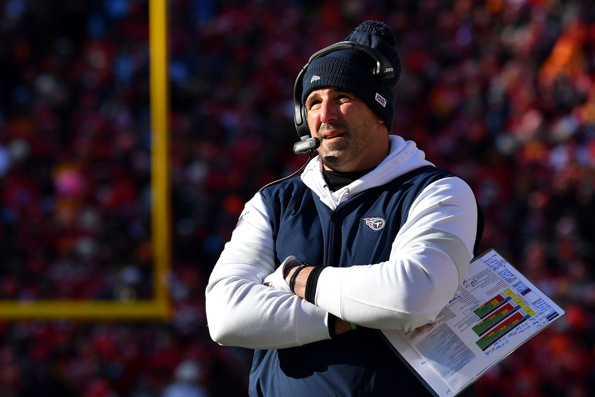 Tennessee Titans improved in essential positions