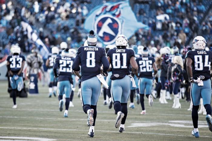 Playoffs NFL: Tennessee Titans precisa superar inconstância e ausência de DeMarco Murray