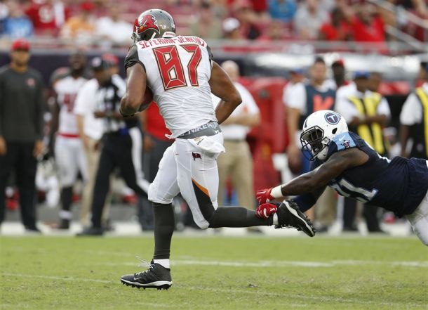 Tony Gonzalez Projects The Next Great Tight End