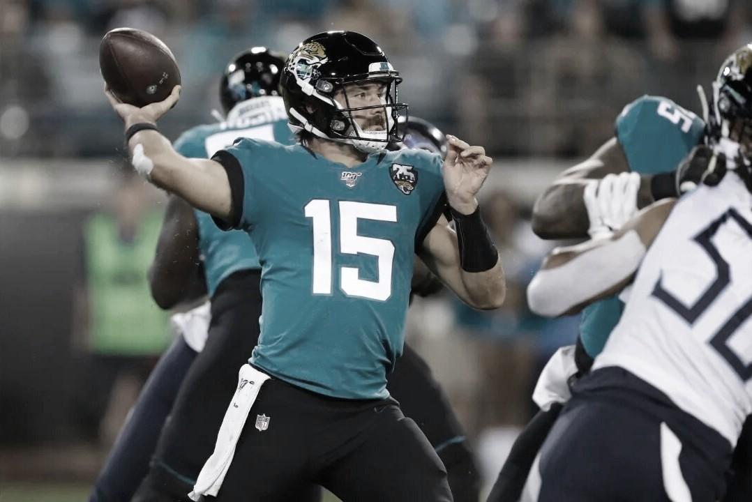 La defensiva de los Jaguars lidera la victoria ante los Titans