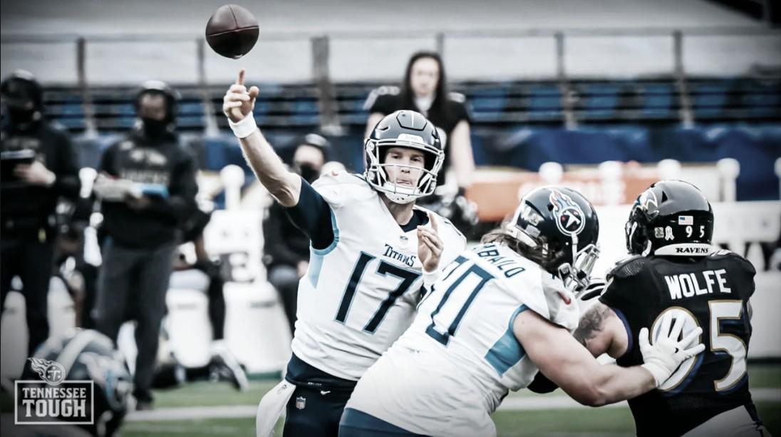 Foto: Amanda Bowen/Tennessee Titans