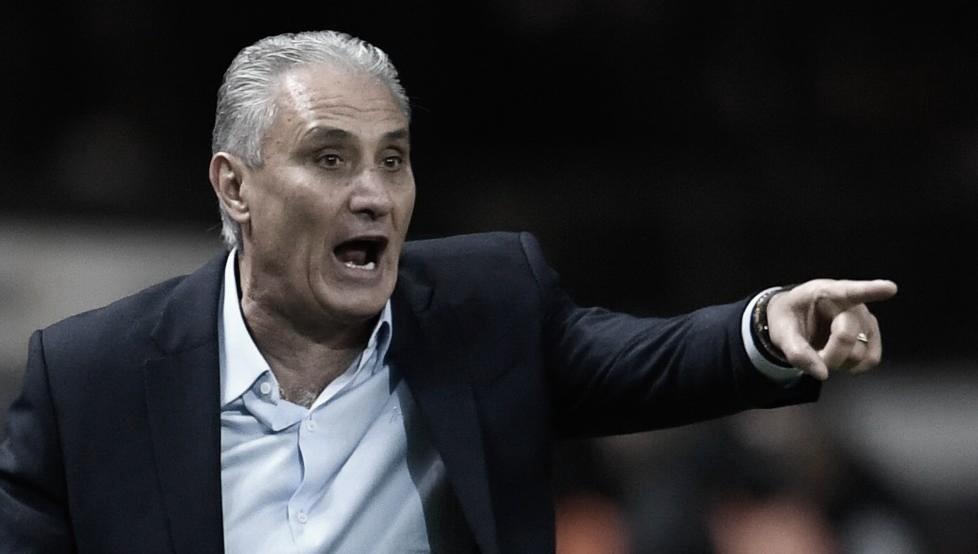 """Tite: """"Colombiaes el rival más difícil al cual nos hemos enfrentado"""""""
