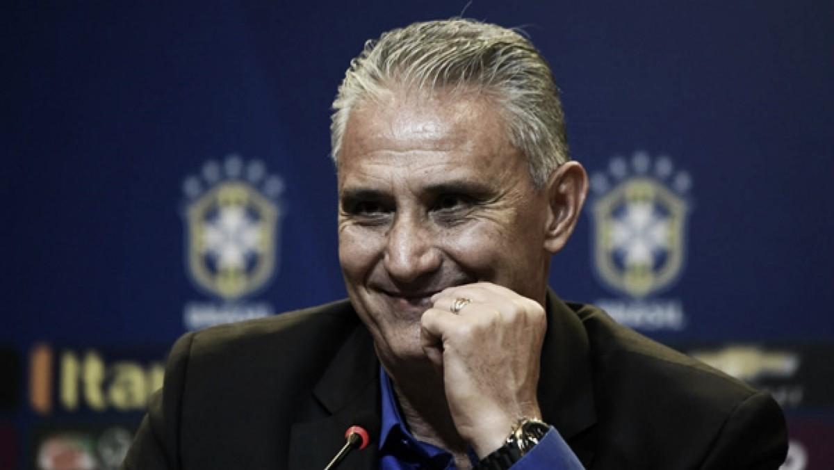 Convocação da Seleção Brasileira AO VIVO online para os amistosos contra Rússia e Alemanha
