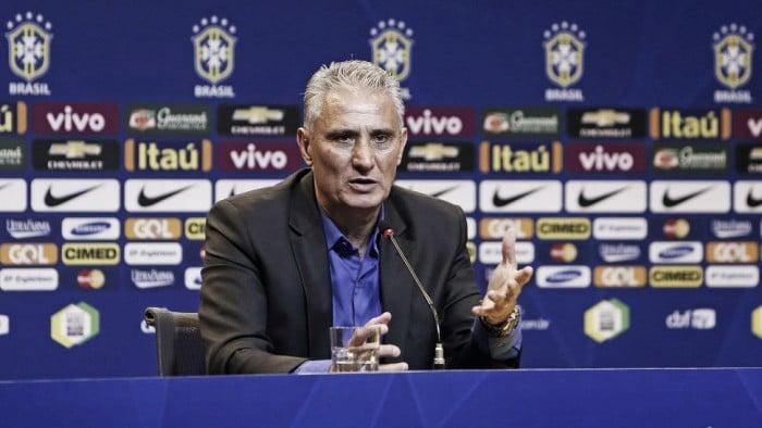 Convocação da Seleção Brasileira para duelo com Argentina e Peru nas Eliminatórias