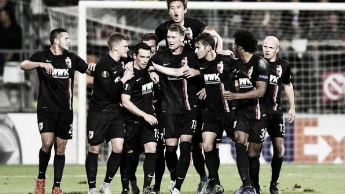 FC Augsburg - FC Liverpool: Ganz schweres Los für den FCA