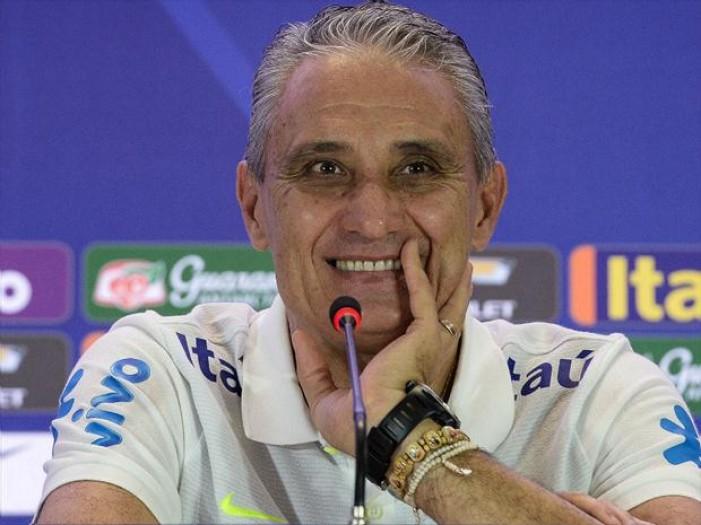 Convocação da Seleção Brasileira para amistosos contra Argentina e Austrália