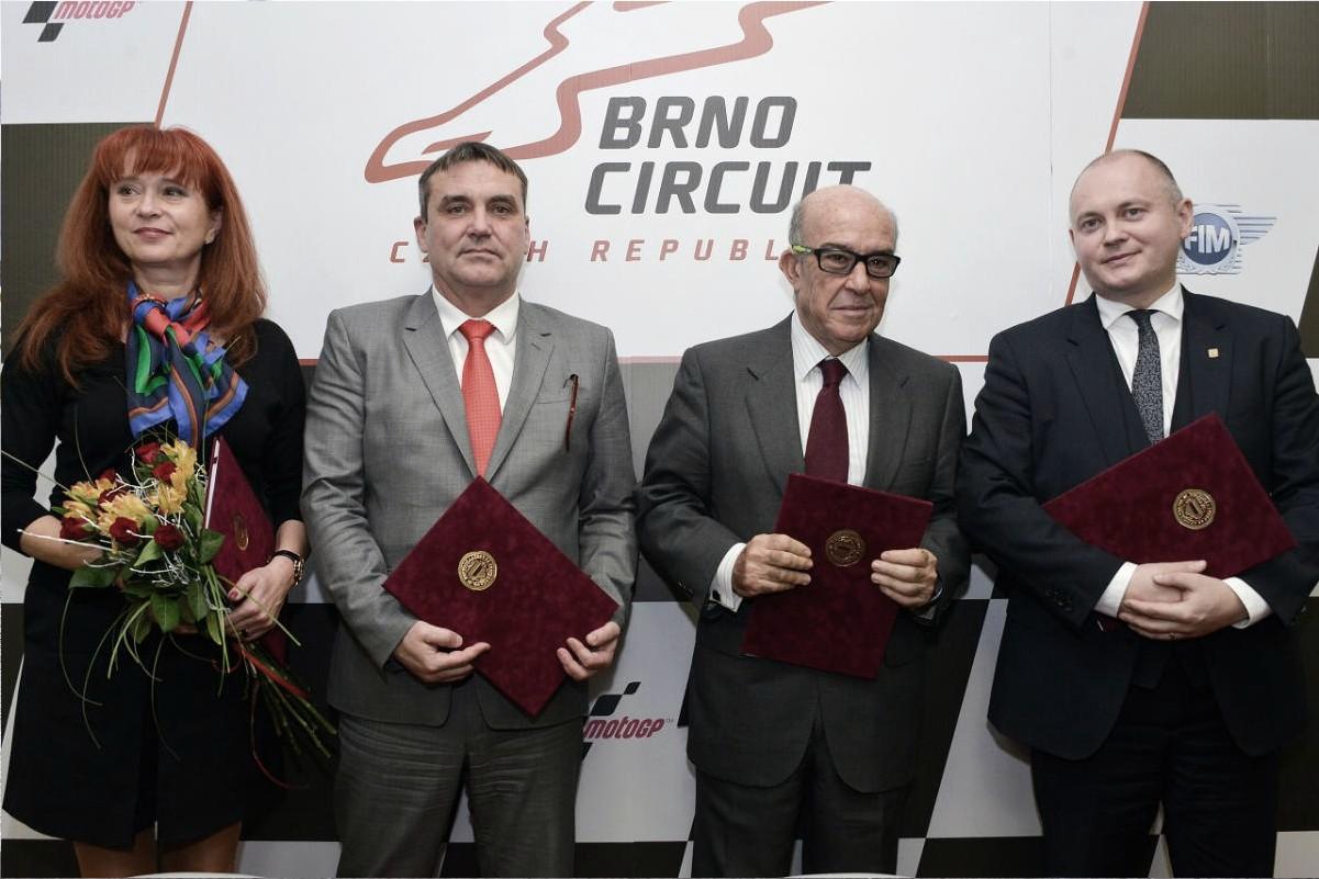 República Checa confirma que el Gran Premio de Brno será a puerta cerrada