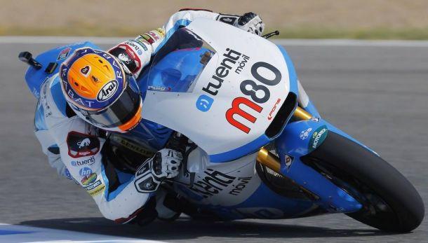 Moto2: a Sepang dominio di Rabat