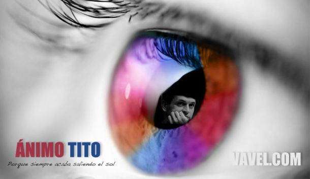 El 'Arco de Tito'