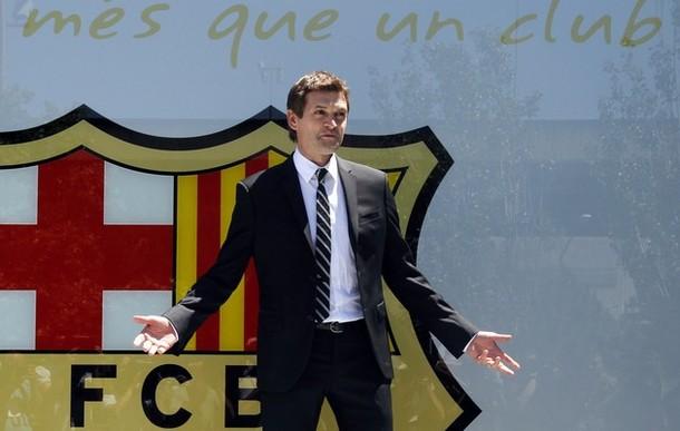 La sfida di Tito Vilanova: vincere senza Pep