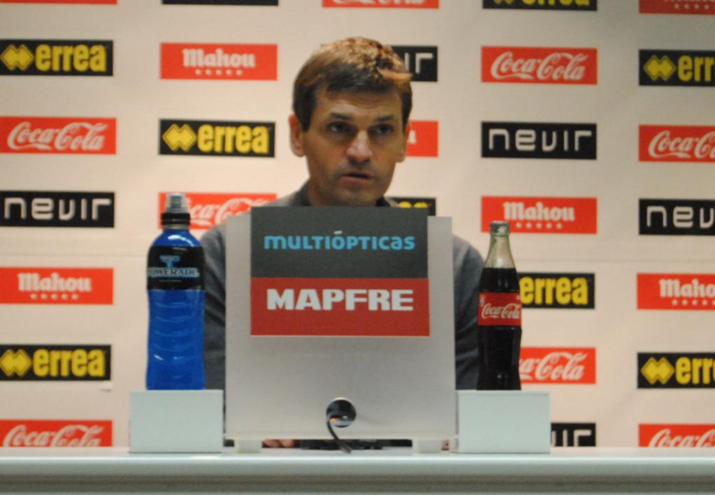 """Tito: """"Villa está contento y nosotros también"""""""