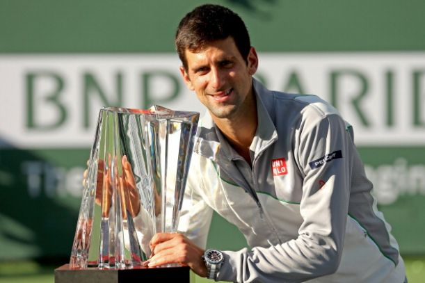 ATP M1000 Indian Wells J1 : Les résultats